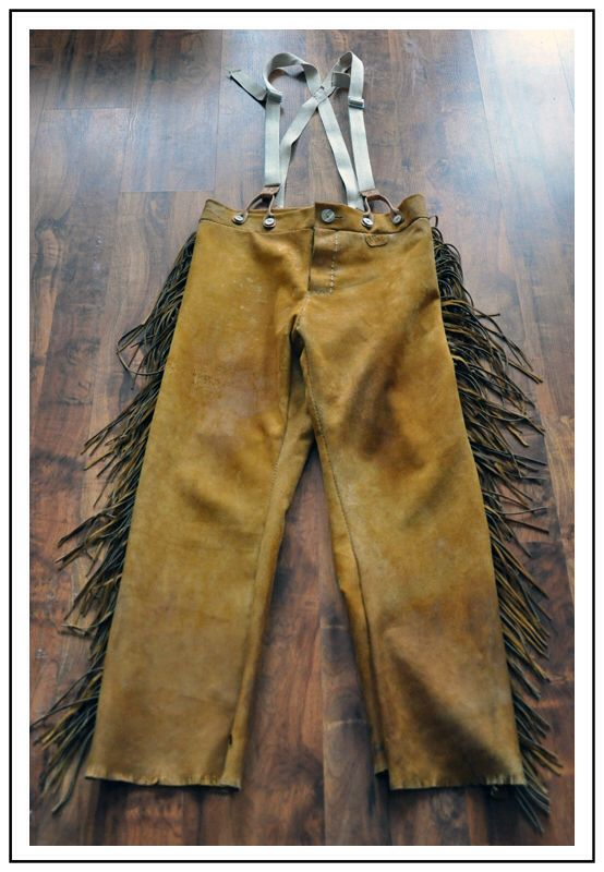 Pin On Leather And Natural Material Clothing And