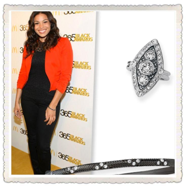 Hollywood takes a shine to lia sophia jewelry - Los ...