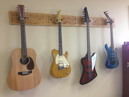 17 Best Images About Guitar Rack On Pinterest Dean O