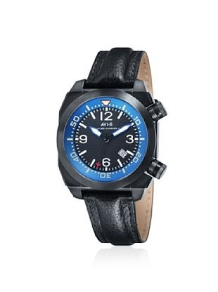 72% OFF AVI-8 Men's AV-4005-04 Hawker Harrier II Black/Blue Watch