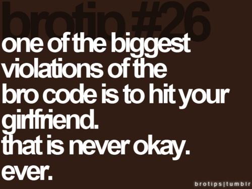 Bro kode dating