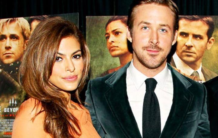 Ryan Gosling & Eva Mendes: Δείτε για πρώτη φορά τις κόρες τους!