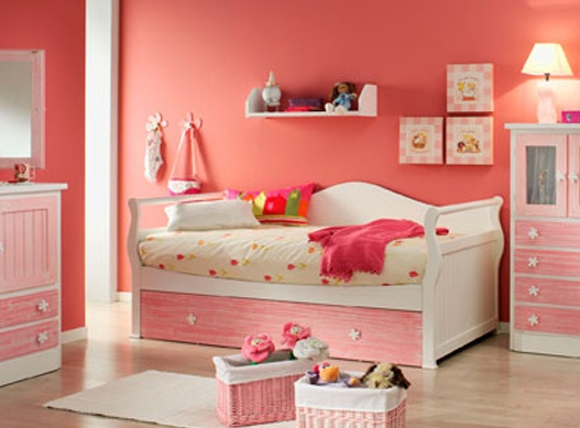 Asoral Room Planner: 56 Best Dormitorios Infantiles Images On Pinterest