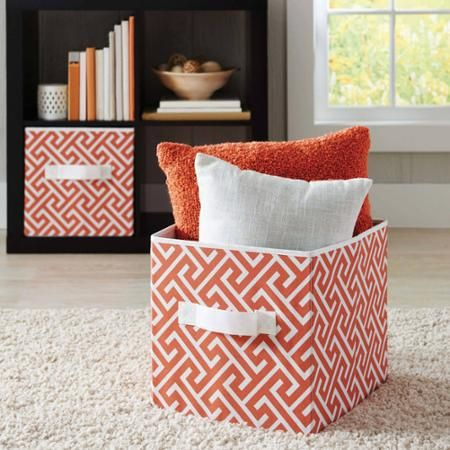 7 Best Fabric Storage Bin Images On Pinterest | Fabric Storage