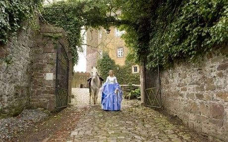 Germany's Fairy Tale Route: Who needs Disneyland? - article from the Telegraph