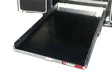 Cargoglide 1000 Series Aluminum Truck Bed Slide - Truck Bed Cargo Slides