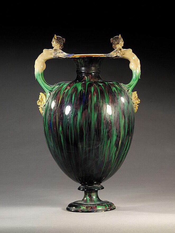 406 Best Images About Minton Majolica On Pinterest