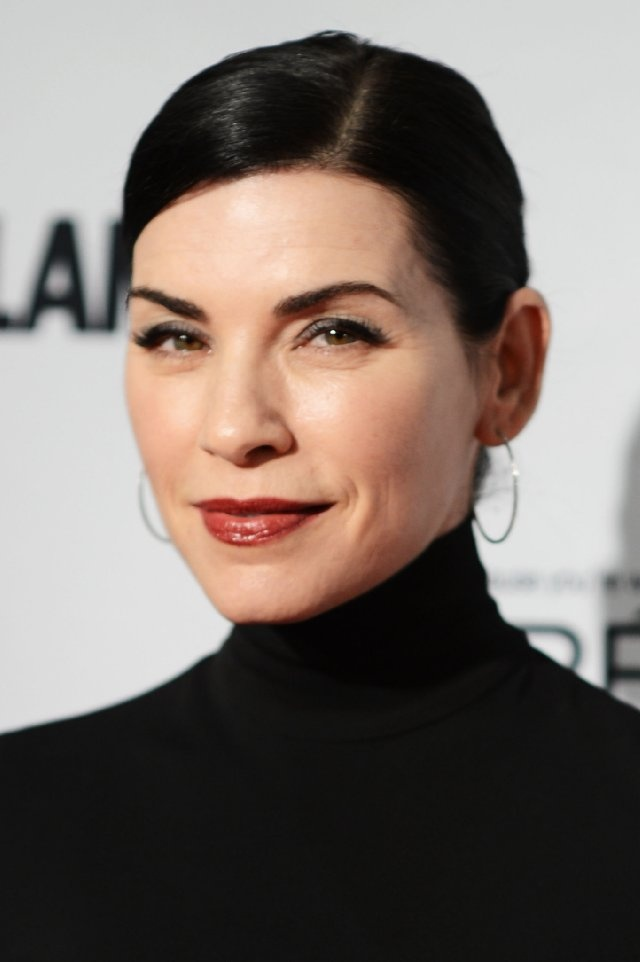Julianna Margulies,2012 Glamour Magazine Honors The 22nd Annual Women Of The Year.