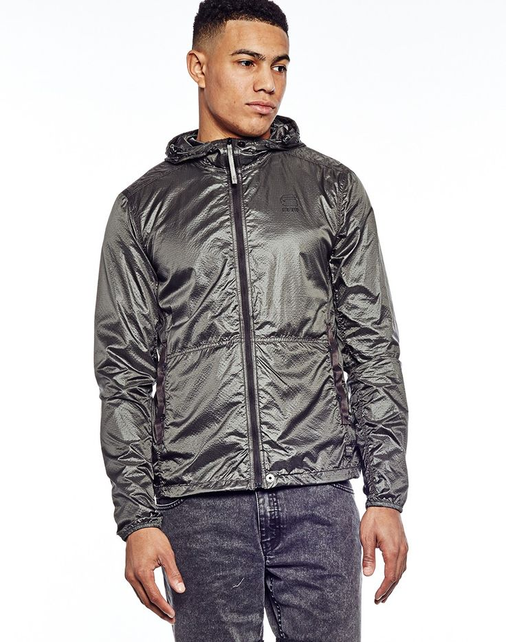G Star Packable Jacket | Shop Men's Clothing at The Idle Man