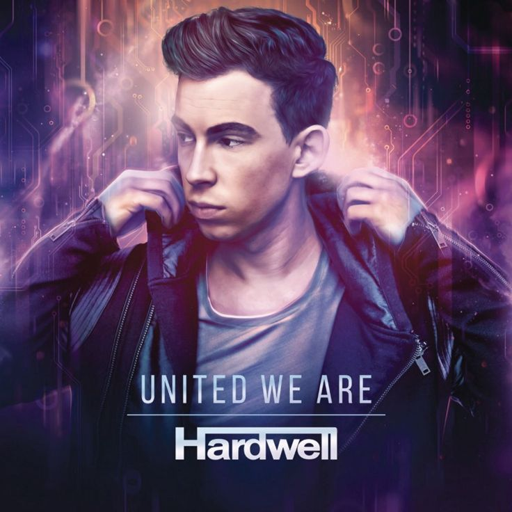 Hardwell - United We Are (2016 Album)