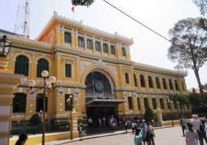 Xo Tours - The Sights. A MUST DO in Ho Chi Minh City!