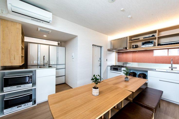 Tokyo Room Finder Shared Apartment Nakano White House House Apartment White House