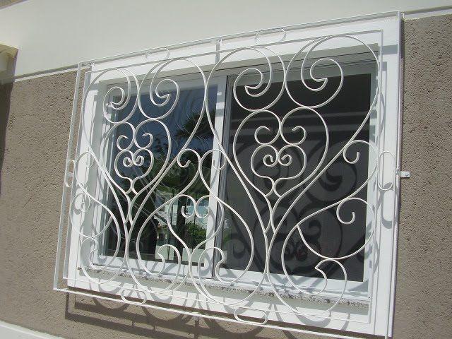 Grade janela