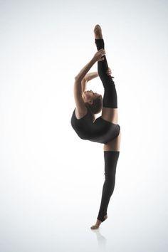 In a recent study, researchers wanted to see which type of stretching improved active range of motion in dancers.
