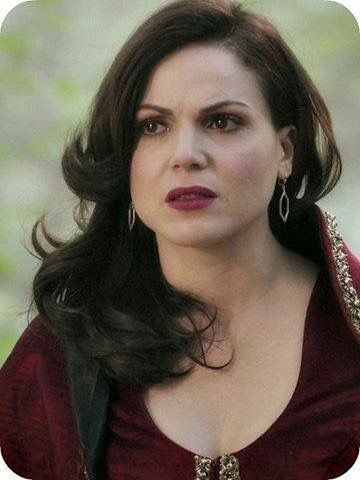 Awesome Regina (Lana) #Once #S5A #Camelot
