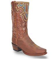 Botas Justin Boots DAMA Estilo  JML2001 De venta en Ranch Depot.