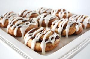 #cinnamon #rolls #sweet   http://www.glutenfreetravelandliving.it/gffd-ricette/