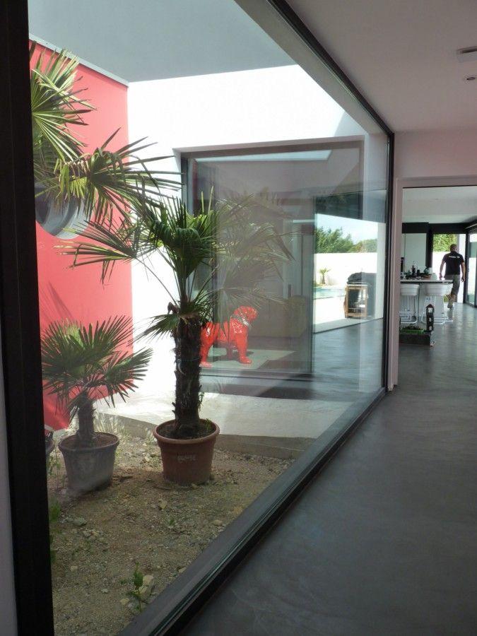 Maison contemporaine - Dompierre s/Mer - 1 - - Julien Taub