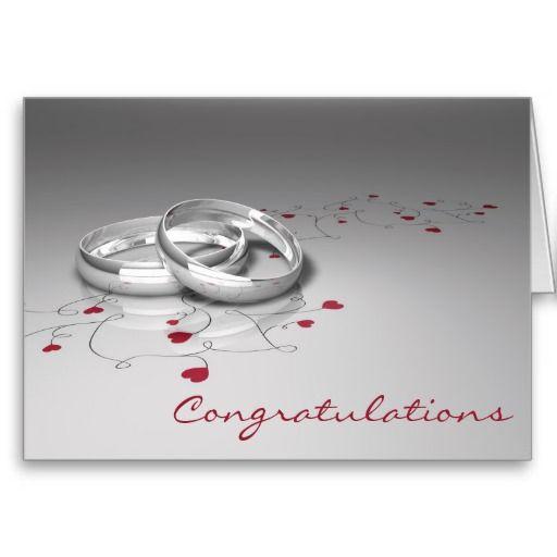 Wedding Congrats: 1000+ Images About Wedding Congrats! On Pinterest