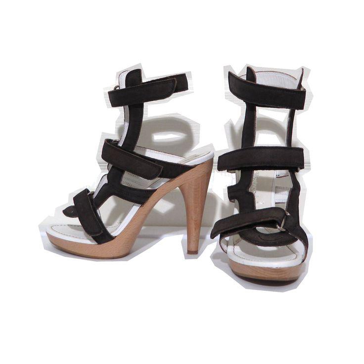 Vivienne Westwood Accessories Label Trainer Saawood Clogs