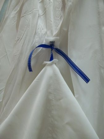 DIY French Bustle tutorial (LOTS of pics!) :