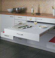 Un évier d'angle pour une petite cuisine, Darty - Marie Claire Maison