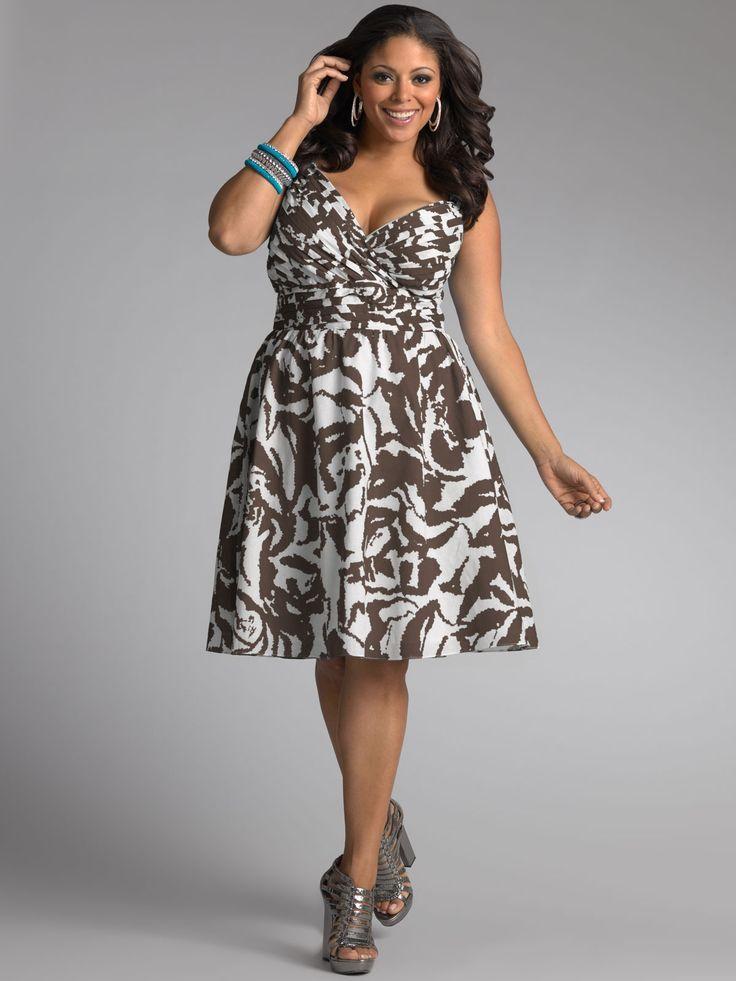 Beautiful Plus Size Summer Dresses Fashion Design Images