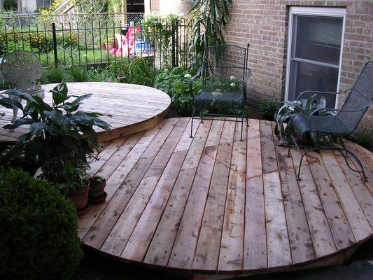 1000 ideas about floating deck on pinterest diy deck for Outdoor floating deck
