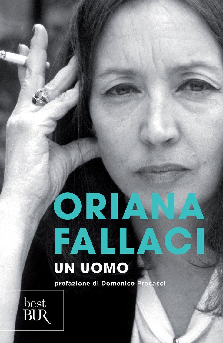 Oriana Fallaci  Un Uomo