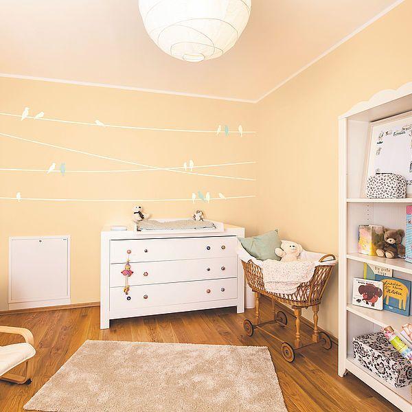 14 Einzigartig Bilder Von Kinderzimmer Farbe Junge Und