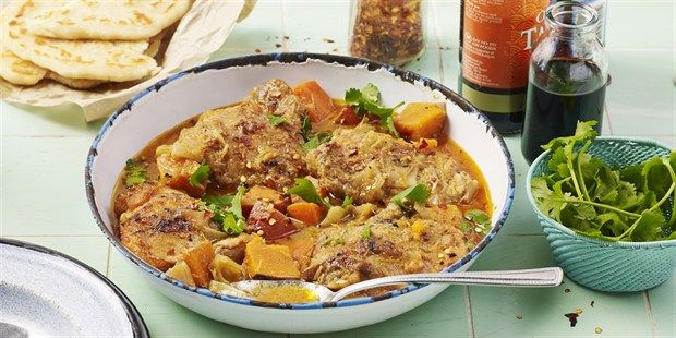 Try this Vietnamese Chicken Curry recipe by Chef Sarah Wilson.