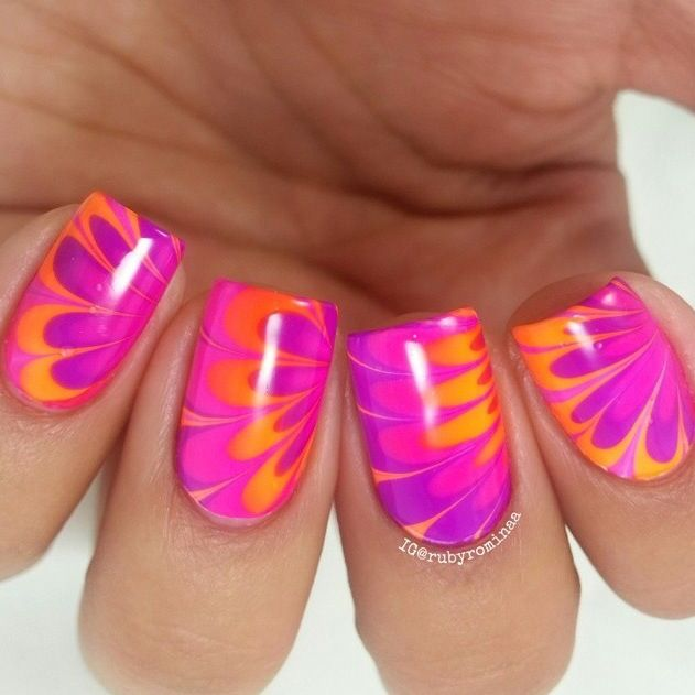 Variety Of Nail Art By Yours Truly: 1000+ Ideas About Different Types Of Nails On Pinterest