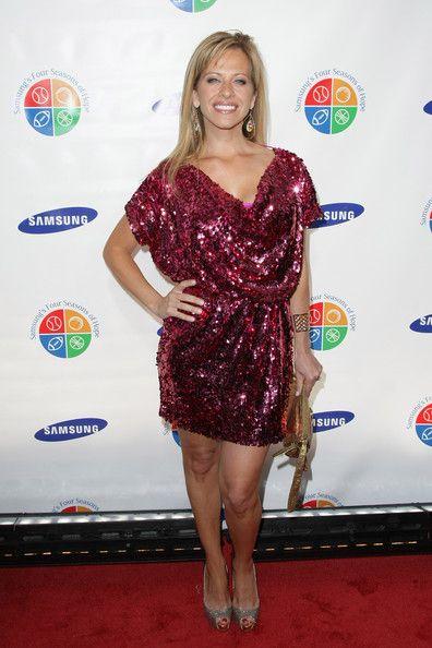 Dina Manzo Photo - Samsung's 9th Annual Four Seasons of Hope Gala - Arrivals