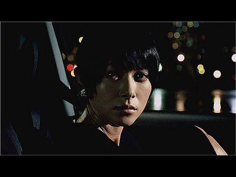 真木よう子 CM トヨタ SAI 「恋歌」篇 - YouTube