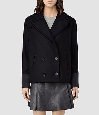 ALLSAINTS: Women's Coats & Jackets - Shop AllSaints Style Online