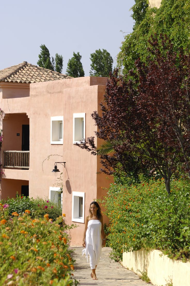 The unique waterfront location offers panoramic views of Mirabello Bay and the azure sea.  www.candiapark.com/en/family-hotel-crete-266.htm