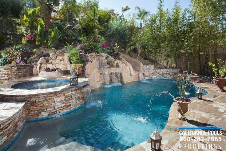 Green Bay Wi California Pools Custom Swimming Pool Pool Kings