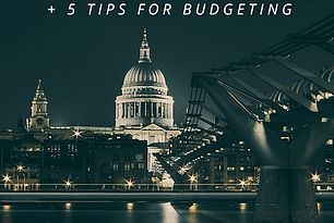 How to Find Cheap Student Accommodation in London (+ 5 Tips...