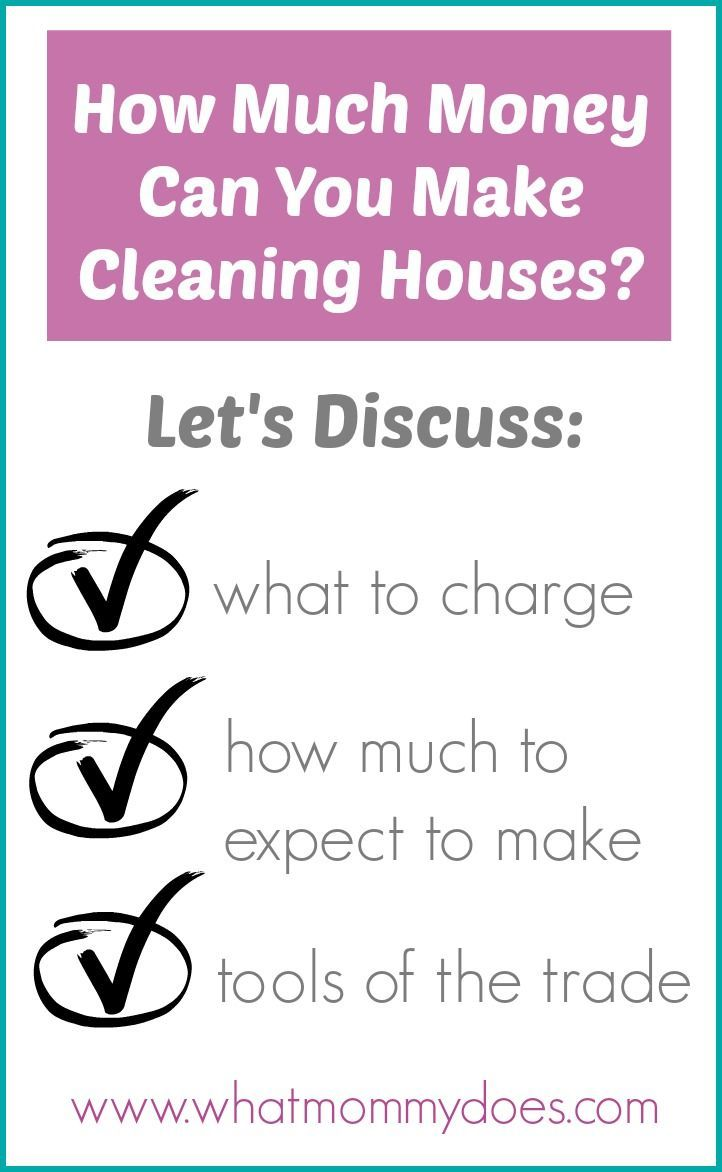 1000+ ideas about House Cleaning Jobs on Pinterest | Cleaning ...