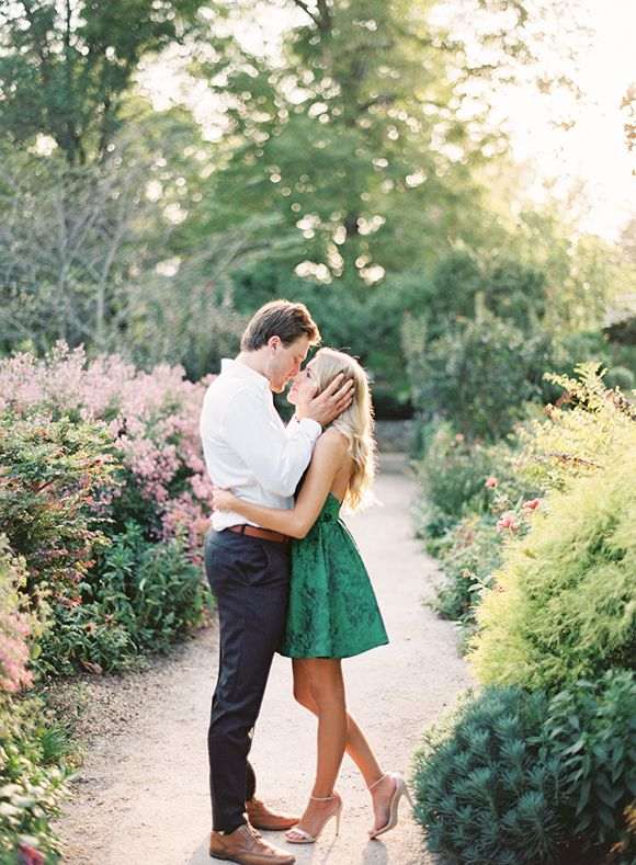 Virginia Plantation Engagement Session