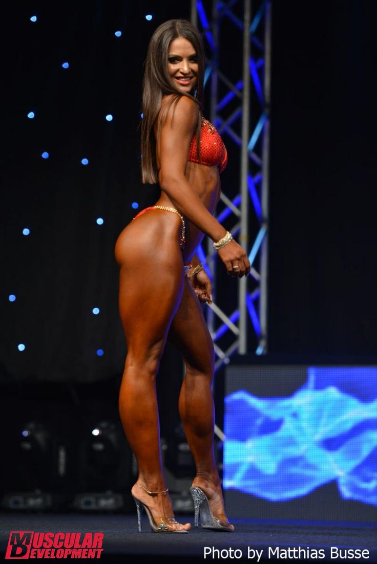 Alla Semenova – 2015 Prague Pro