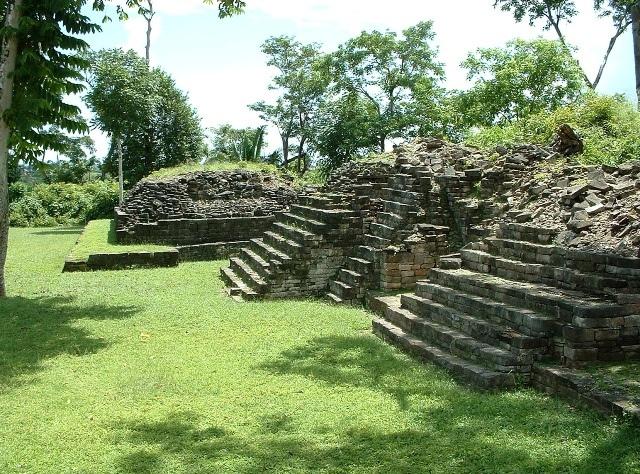 Lubaantun ruins in BelizeFavorite Places, Lubaantun Ruins, Places I D, Meso American Ruins, Belize Mayan, Mayan Paradise, Mesoamerican Ruins