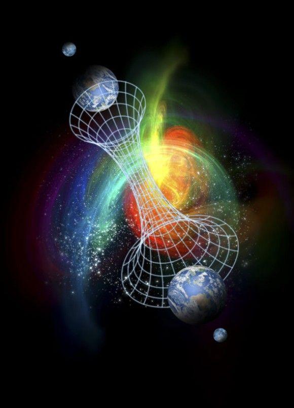 我々の意識は別次元につながっている。別次元にある超常現象とアクセスしている(英研究)