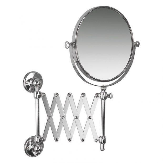 Best 25 Extendable Bathroom Mirrors Ideas On Pinterest Enchanting Extendable Bathroom Mirror 2018