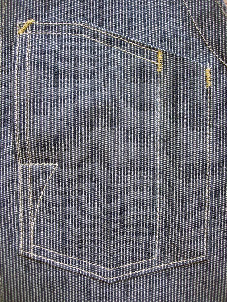 Карман для мужской рубашки