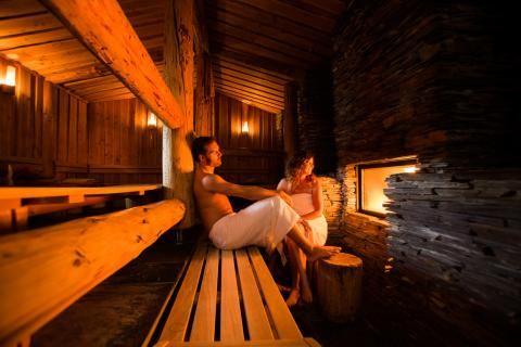 haard sauna spa zuiver - Google Search