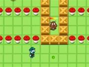 Vezi aici jocuri cu curse pe role http://www.jocuri-noi.net/taguri/castelul sau similare