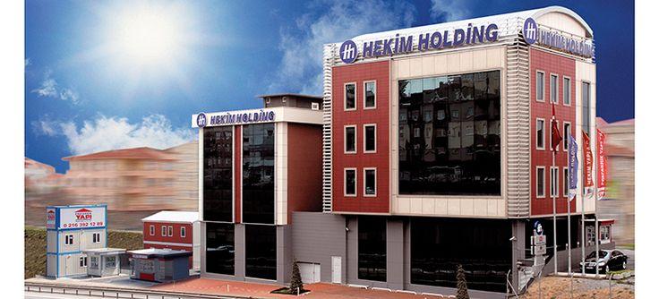 Hekim Holding sektörde öncü olmasının vermiş olduğu sorumluluk ve bilinç ile her zaman daha iyiyi hedefliyor, bu yaklaşım ve anlayışla hareket ediyor