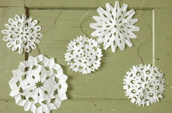 Surprisingly Chic Coffee Filter Crafts