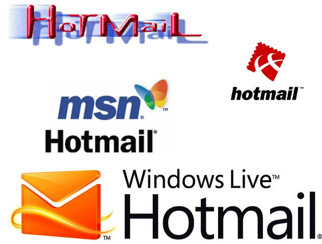 How Hotmail Changed Microsoft And Email Forever Hotmail Sign